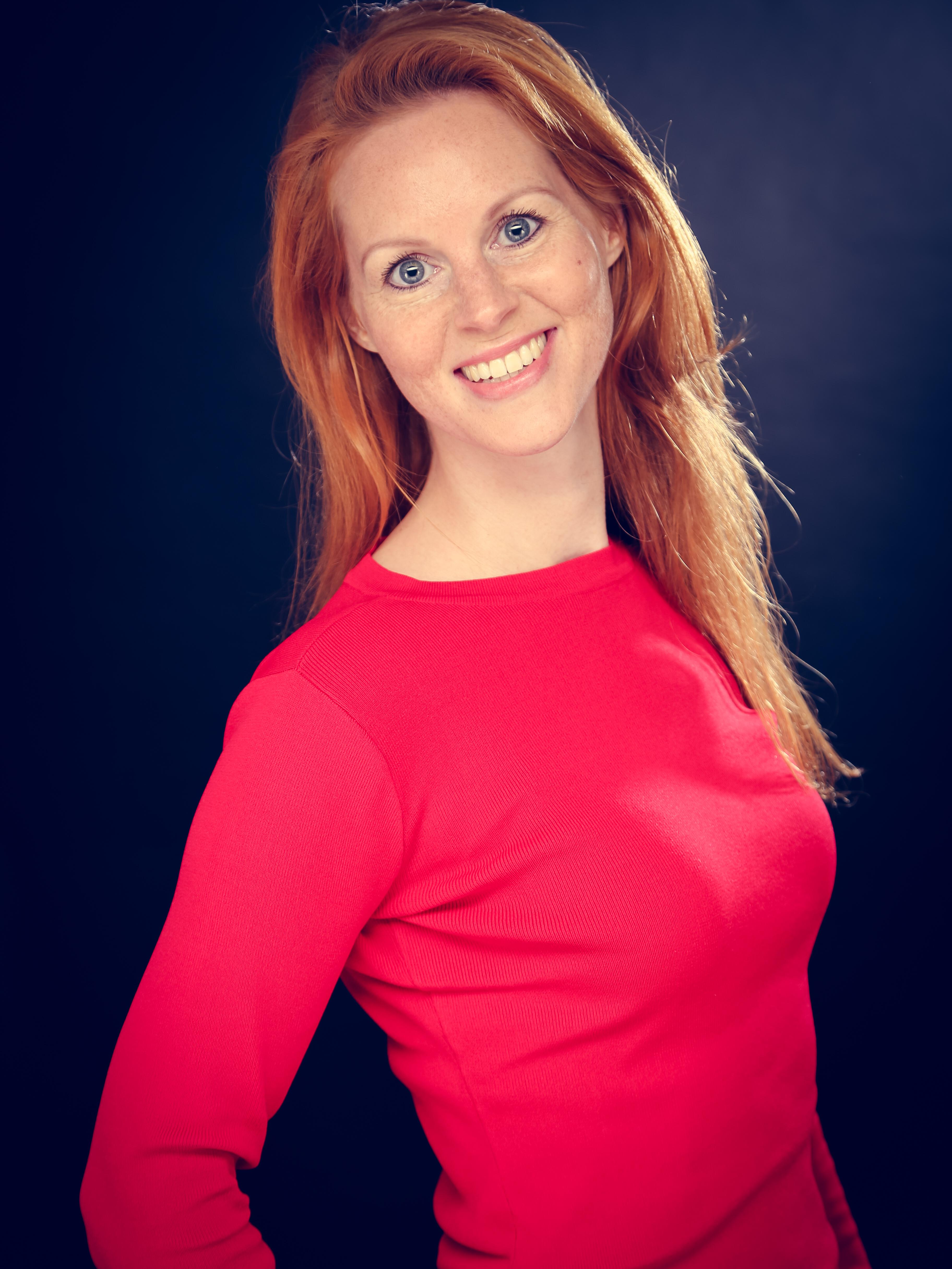 Chrissy van Meersbergen